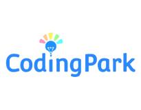 Logo coding park